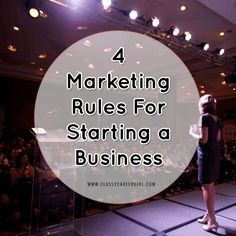 what I want to focus on is how you can share what you know, serve the world and elevate your business by authentically sharing your message. http://www.classycareergirl.com/2015/11/starting-a-business-promotion-rules/