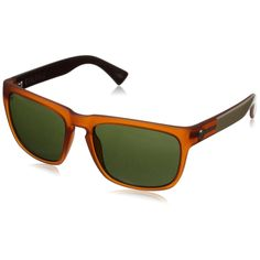 ray ban boyfriend sunglasses review  electric california knoxville wayfarer sunglasses orange glass frame melanin grey lens