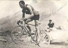 Henri Pélissier in the 1924 Tour (source: http://surfabike.wordpress.com).
