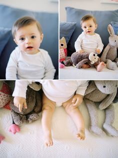 omgoodness... love, love, love the baby legs with lovies <3