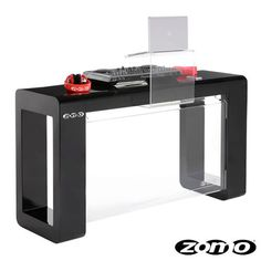 Zomo Deck Stand Miami MK2 - Professional DJ Furniture