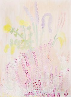 Johanna Tagada - 63 Artworks, Bio & Shows on Artsy Institute Of Contemporary Art, Contemporary Artists, Fine Arts School, Crossed Fingers, Pattern Illustration, Organic Shapes, Custom Framing, Rose, Artwork