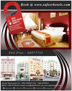 Single Bedroom, Double Bedroom, Oman Tourism, Salalah, Why Book, Best Rated, Luxury Rooms, Muscat, Books Online