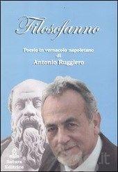 #Filosofanno. poesie in vernacolo napoletano editore Satura  ad Euro 11.40 in #Satura #Libri poesia e teatro poesia