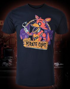 Sanshee.com   Blog   Celebrate with New Official Five Nights at Freddy's Merchandise!