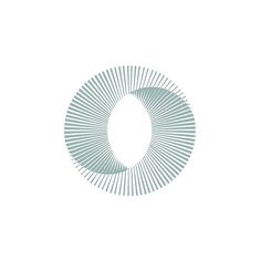 Oculenti by John Stegmeijer & Benni Wissing (Total Design), 1971.  —  #branding #brandidentity #contemporary #design #designhistory #graphic #graphicdesign #geometric #icon #icons #identitydesign #logo #logos #logomark #logodesigner #logodesigns #logohistory #logoinspiration #logotype #minimal #minimalism #modern #modernism #symbol #trademark #optical #dutchdesign