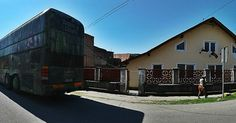 De azi suntem la Școala Gimnazială din Racoș Brașov. #TENTRomania  #RegatulSalbatic