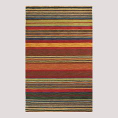 More stripes, need this rug...