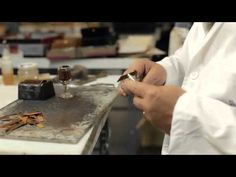 Let us show you how things are carefully crafted at Robertson Jessel & Co.
