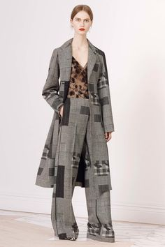 Jason Wu Pre-Fall 2016 Fashion Show