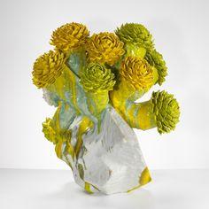 Mayfair gallery specialising in ceramics & modern art. Organic Ceramics, Modern Ceramics, Contemporary Ceramics, Ceramic Design, Ceramic Art, School Projects, Design Art, Modern Art, Art Pieces