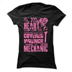 MECHANIC - #sweatshirts #linen shirts. SIMILAR ITEMS => https://www.sunfrog.com/LifeStyle/MECHANIC-63586684-Guys.html?60505