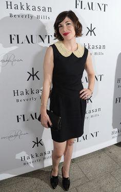 Carrie Brownstein Photos - Stars at Flaunt Magazine November Issue ...