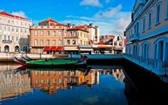 Aveiro , Portugal... www.tours.com.pt