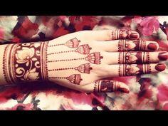 New Lotus Mehndi Designs 2019 Rose Mehndi Designs, Mehndi Designs For Kids, Latest Bridal Mehndi Designs, Back Hand Mehndi Designs, Simple Arabic Mehndi Designs, Indian Mehndi Designs, Mehndi Designs 2018, Mehndi Designs For Beginners, Modern Mehndi Designs