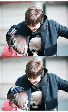 INFINITE ShowTime #SungKyu