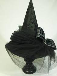 Resultado de imagem para how to make witch hat