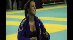 Michelle Nicolini Highlight *Jiu Jitsu World Champion* *Consistency*