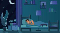 Ways To Wake Up, How To Wake Up Early, Sleep Diary, Adhd Help, Adhd Brain, Sleep Late, Sleep Studies, National Sleep Foundation, Adhd Symptoms