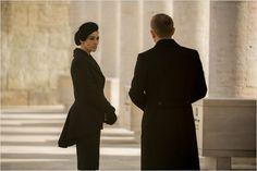 007 Spectre : Photo Daniel Craig, Monica Bellucci
