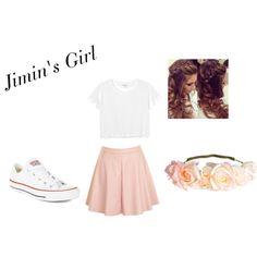 Jimin's Girl