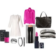 Pink Mod