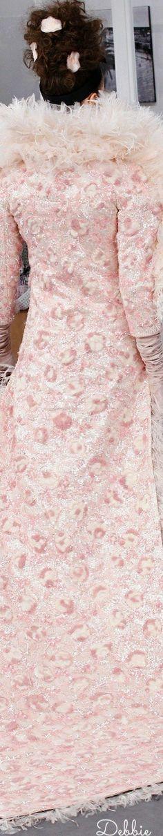 Chanel 2018 ~ Debbie ❤