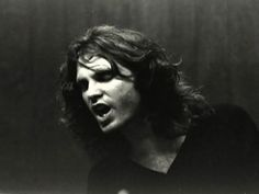 Jim Morrison. Another factor which made The Doors hugely popular and innovative was the way Morrison and Manzarek drew upon their background in film (they had both studied film at UCLA) to produce some of the earliest music videos to accompany their music.