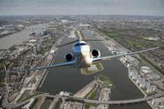 Global 6000, aeronave bimotor executiva Fotoblog: As Melhores Fotos da Internet ...para quem respira fotografia!