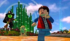 Games reviews roundup: Lego Dimensions; Anki Overdrive; Fifa 16 | Technology | The Guardian
