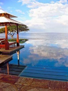Marriott's Maui Ocean Club – Lahaina, Maui, Hawaii -