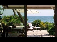 #Montpellier area: Exceptional Mediterranean seafront stone house
