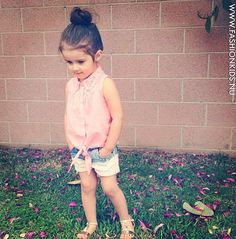 Adorable! My future kid will dress like this