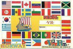 VR-qsl    Norway Vr, Norway, Kids Rugs, Decor, Decoration, Decorating, Kid Friendly Rugs, Dekorasyon, Dekoration