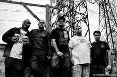 Chuva Negra - Meio Termo #punkrock