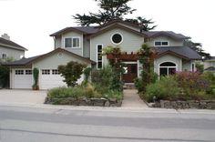 House vacation rental in Half Moon Bay from VRBO.com! #vacation #rental #travel #vrbo