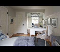 Sarah Richardson Design - Sarah 101 - Season 2 (Dual Purpose Den)