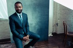 """1,014 Likes, 6 Comments - Hollywood Reporter (@hollywoodreporter) on Instagram: """"In honor of #MLKDay, David Oyelowo reflects on the life-changing, almost religious experience of…"""""""