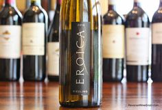 The Reverse Wine Snob: Eroica Riesling 2012 - Eureka! Make a discovery of this mouth-wateringly good Riesling with this special free shipping deal from a sponsor. http://www.reversewinesnob.com/2014/05/eroica-riesling.html #wine #winelover