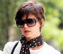 Pixie Haircuts For Thick Hair - Bing Images