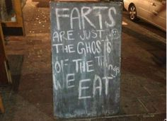 15+ Restaurant Chalk Signs So Clever You'll Have To Go In - brainjet.com