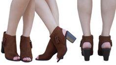 TASSELED PEEP TOE $49 https://bismarck.shopalb.com/collections/new-arrivals/products/tasseled-peep-toe #apricotlane #apricotlanebismarck #newarrivals #shop #shopping #online #shoponline #boutique #unique #trends #fashion #style #likekit #shoes