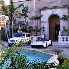 This will work...luxury lifestyle