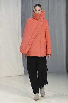 Chalayan Fall 2018 Ready-to-Wear Collection - Vogue