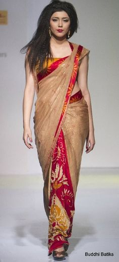 style silk tie Asian neck