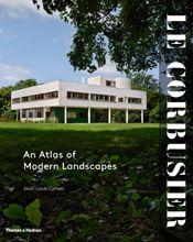 Boek bij de gelijknamige tentoonstelling (juni 2013, The Museum of Modern Art in New York) van het werk van de Franse architect van Zwitserse origine Le Corbusier (1887-1965) en de relatie van zijn werk met de natuurlijke omgeving.