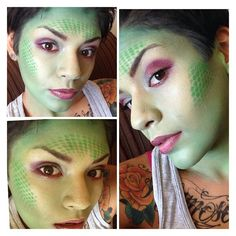 Love this Halloween look by glorybabby. Tag your pic with #Halloween & #SephoraSelfie for a chance to be featured on our board! #Sephora