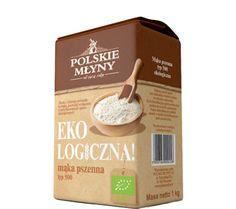 Ekologiczna mąka pszenna typ500. Mąka ekologiczna pszenna typ 500 jest wytwarzana w szymanowskim młynie tradycyjnymi metodami z ziaren powstałych z upraw ekologicznych, co wpływa na jej walory zdrowotne i smakowe. Do mąki nie są dodawane żadne substancje dodatkowe takie jak wszelkiego rodzaju polepszacze i wybielacze, co sprawia, że charakteryzuje się ona bardzo wysoką jakością. Mąka ekologiczna typ 500 gwarantuje niepowtarzalny smak wyrobom domowym szczególnie takim jak pierogi lub…