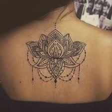 Výsledok vyhľadávania obrázkov pre dopyt tattoo flor de lotus mandala