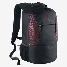 2e1d3df6ad1 Jordan Aerofly Mania Backpack Baby Jordans, Fashion D, Diaper Bag Backpack